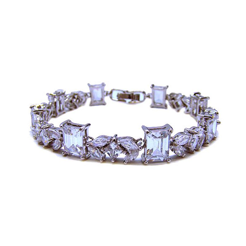 Bridal Bracelet - CB600CH