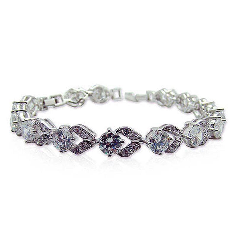 Bridal Bracelet - MB0015CH