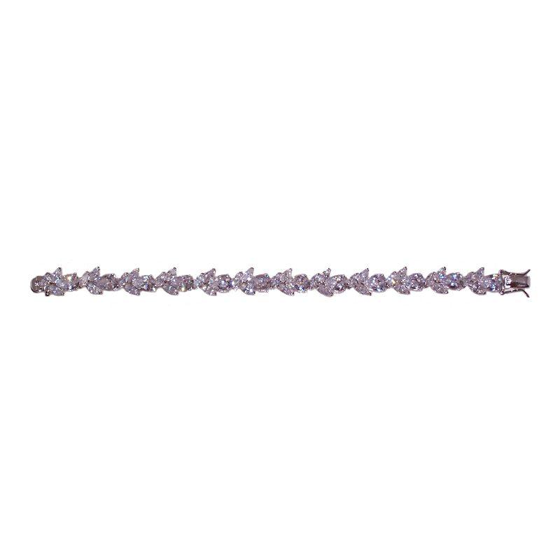 Hollywood Retro Bracelet - TIF418WLD