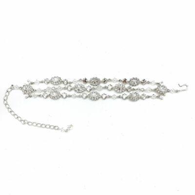 Swarovski Bridal Bracelet