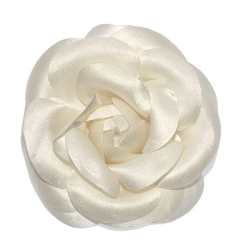 Silk Hair Flower - GC101