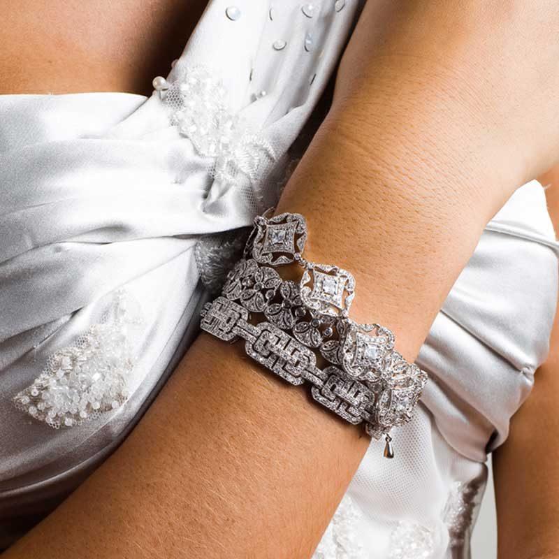 Vintage Bracelet - TIF354WLD