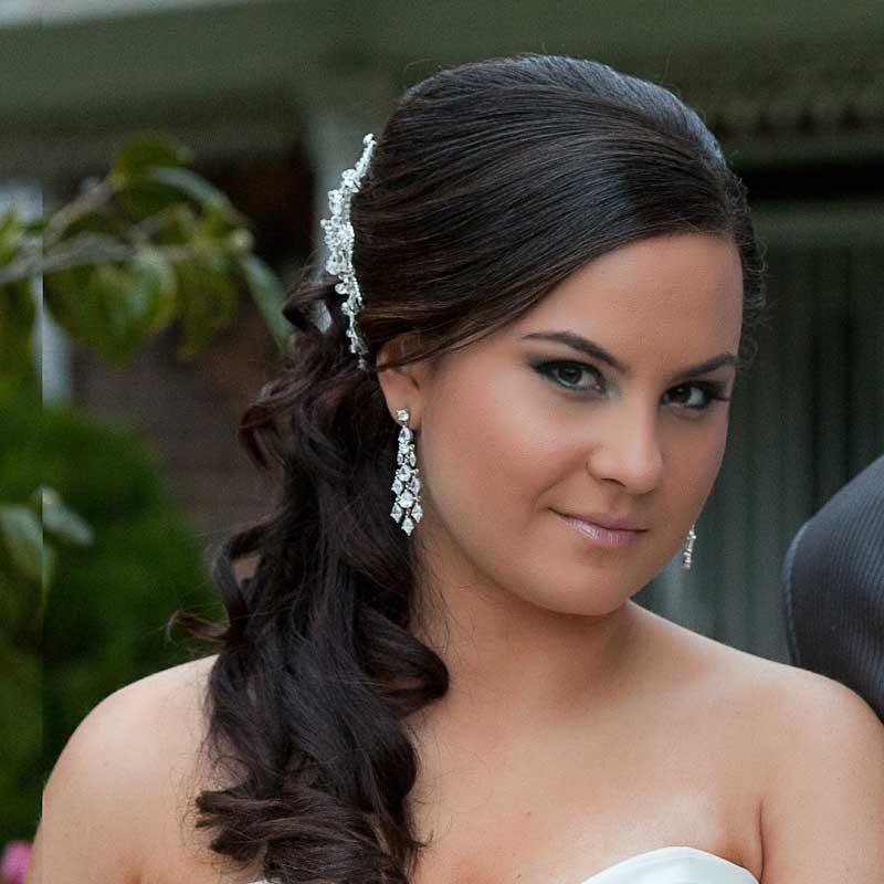 Chandelier Earrings - TIF103WLD