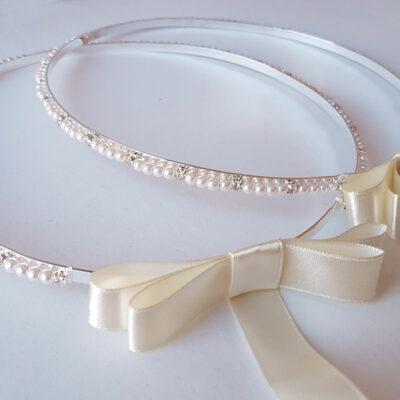 Pearl Wedding Stefanas - Love