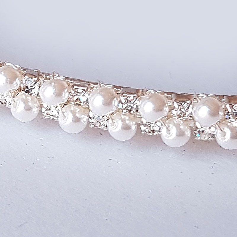 pearl wedding stefanas - unity