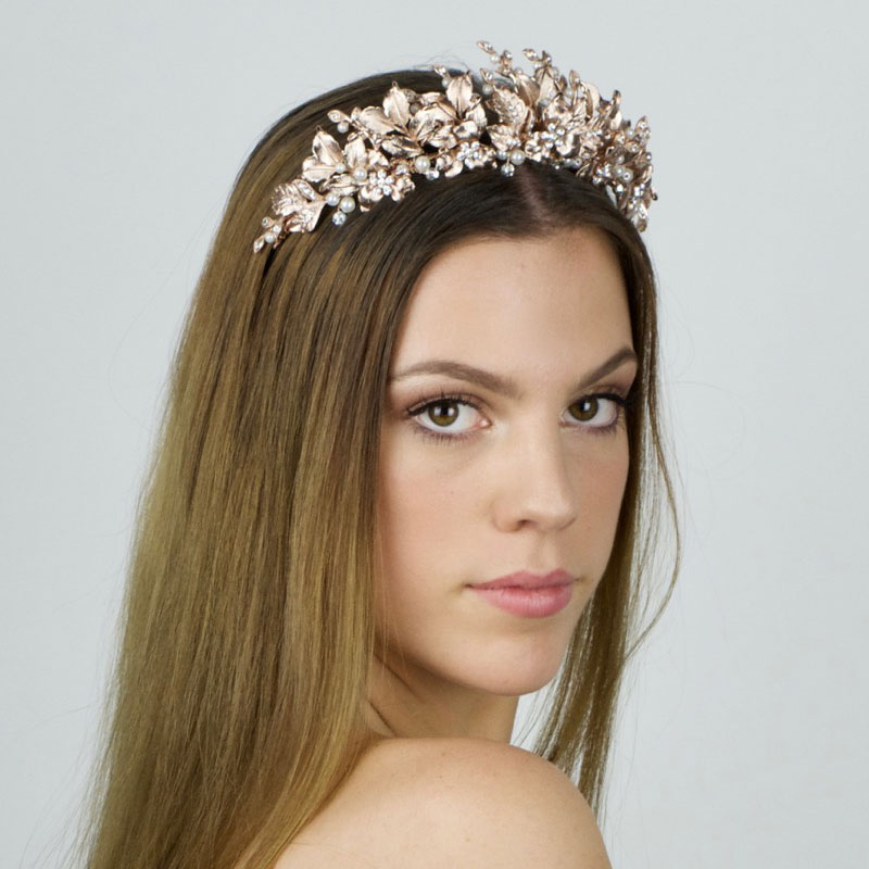 Wedding Bridal crown
