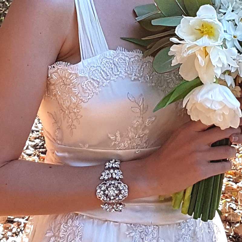 Bridal Jewellery Sydney