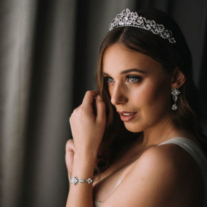Find the perfect tiara or crown